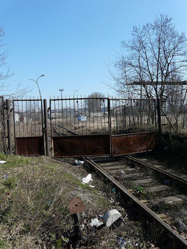 Plock Radziwie Port