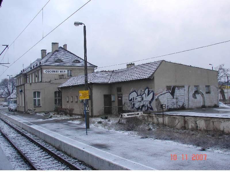 Oborniki Wielkopolskie